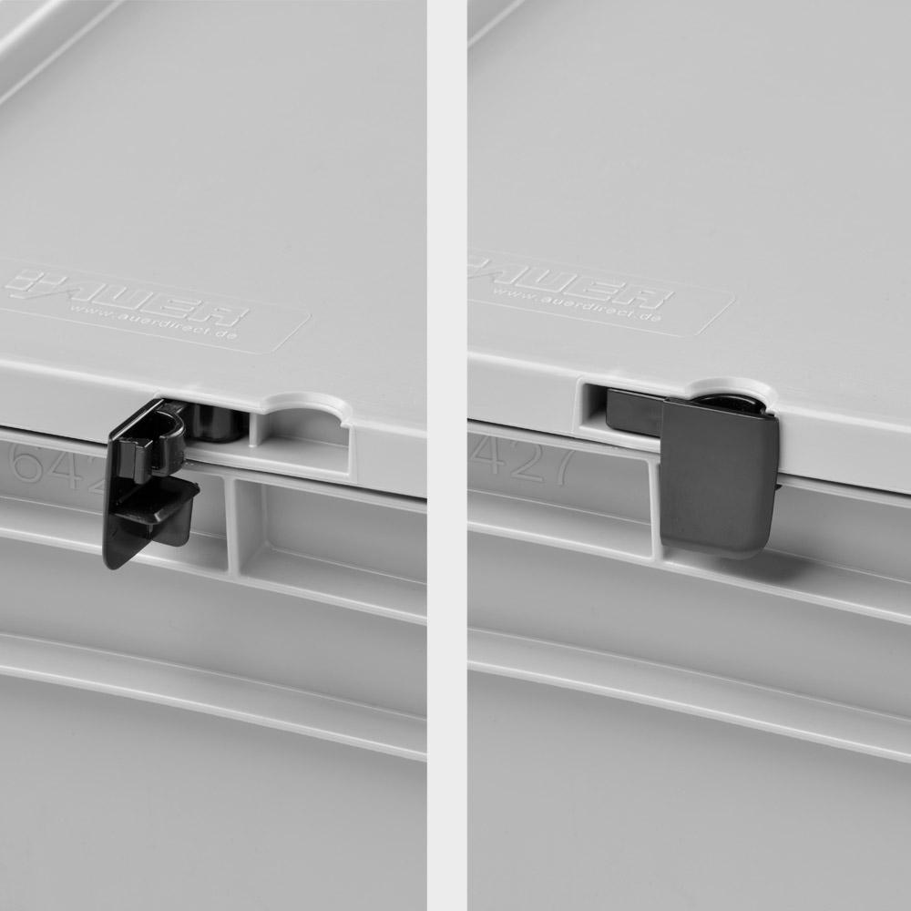 melipul Transportbox, mit Transportsicherungen, für melipul Wochen-Dispenser 7x4 - Bild 3