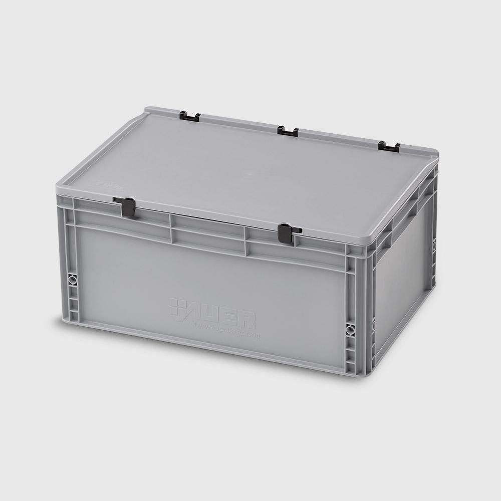 Transportbox, für melipul Wochen-Dispenser 7x4