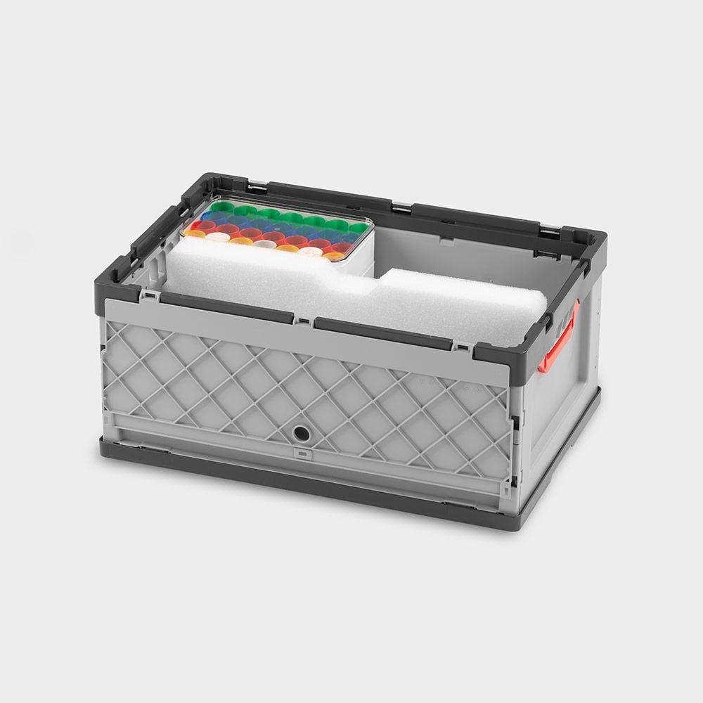 Trennwand, lang, passend zu Transportbox 01385000