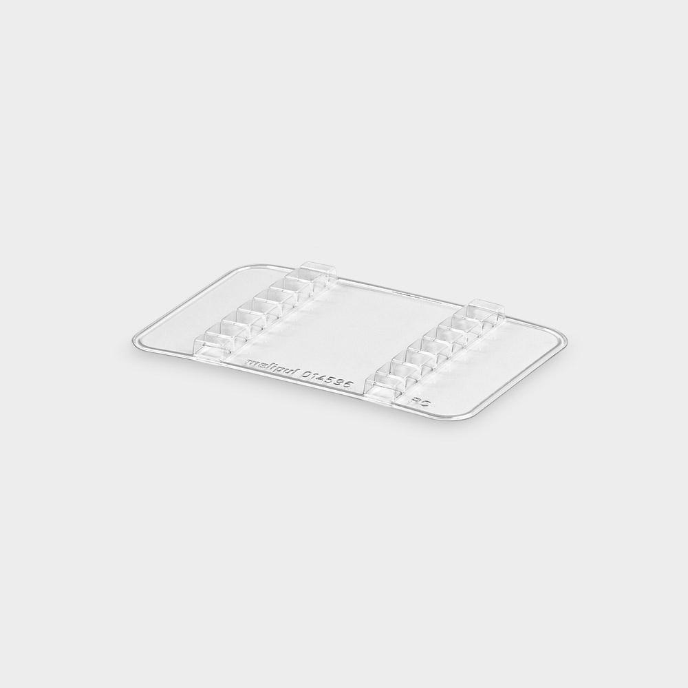 melipul Dispenser-Einsatz 7D-25 für Dispenser-Tablett