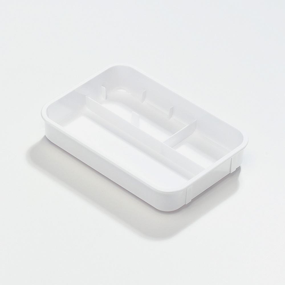 mevithos Schale, weiß, für mevithos Mundpflege-Tablett
