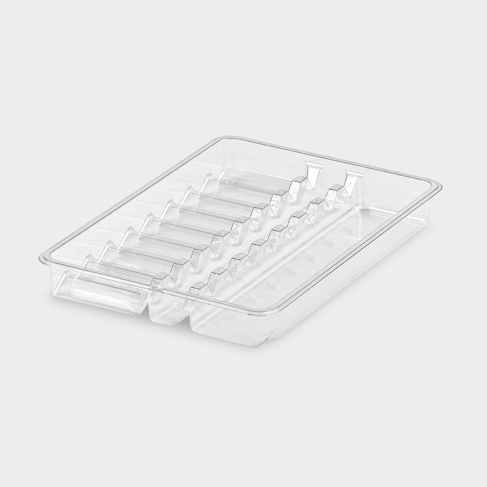 melijekt Spritzen-Einsatz 9-35 für Standard-Spritzen-Tablett