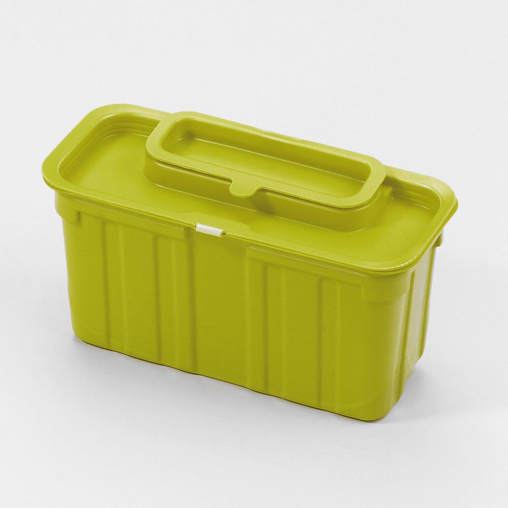 melijekt Kanülen-Entsorgungsbox ER 1.5 L