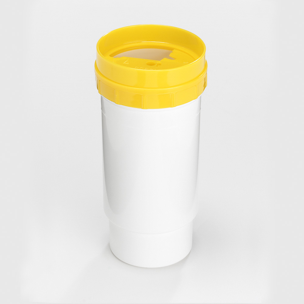 melijekt Sammelbox M16 Inhalt 500 ml