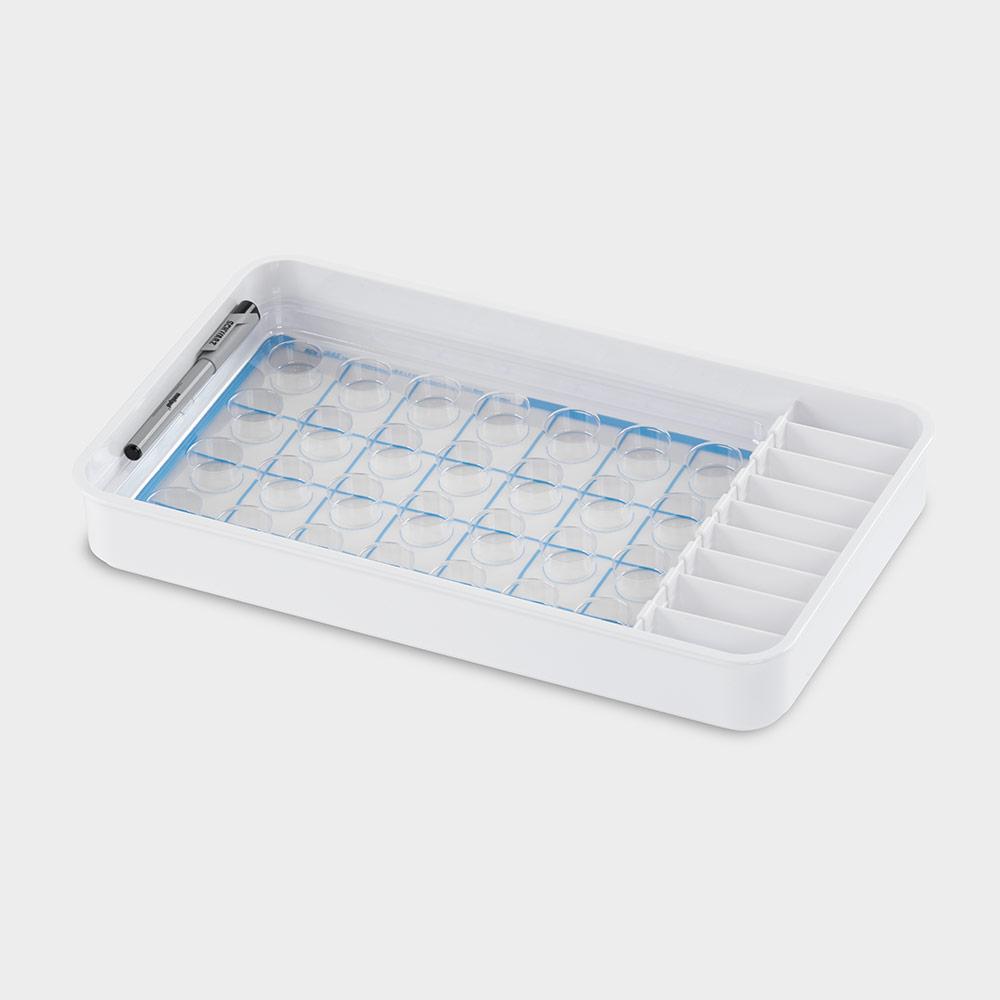 melipul Becher-Tablett 28x1 VF-43
