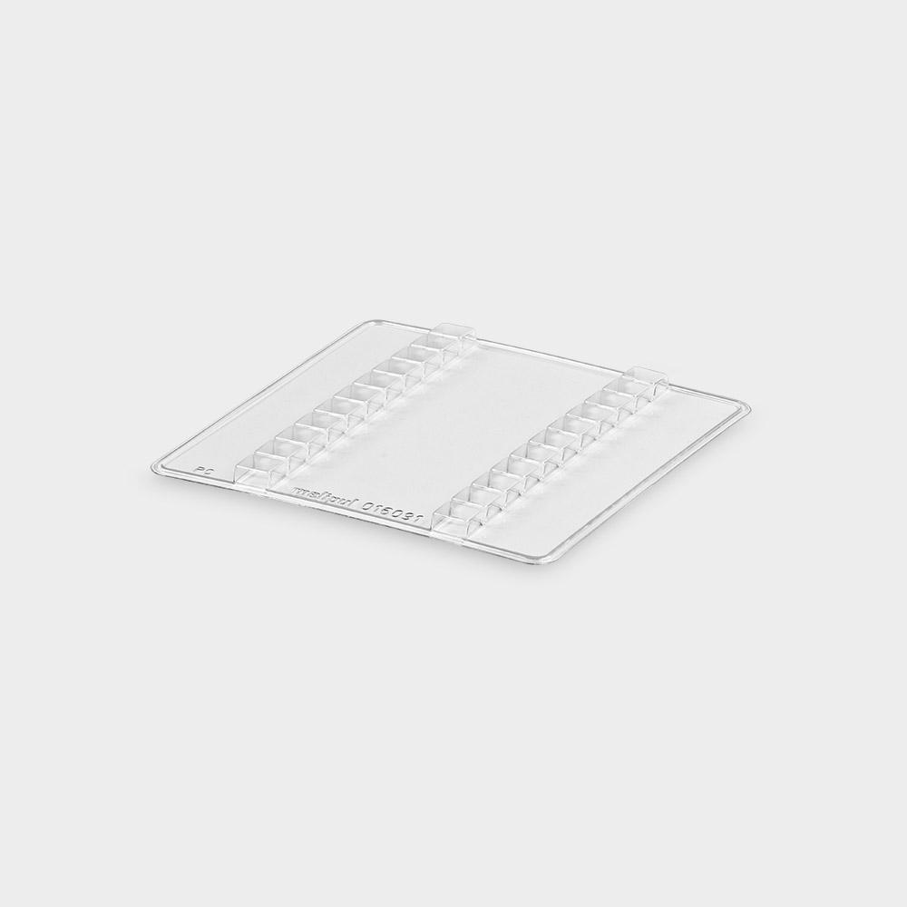 melipul Dispenser-Einsatz 10D-26 für Dispenser-Tablett