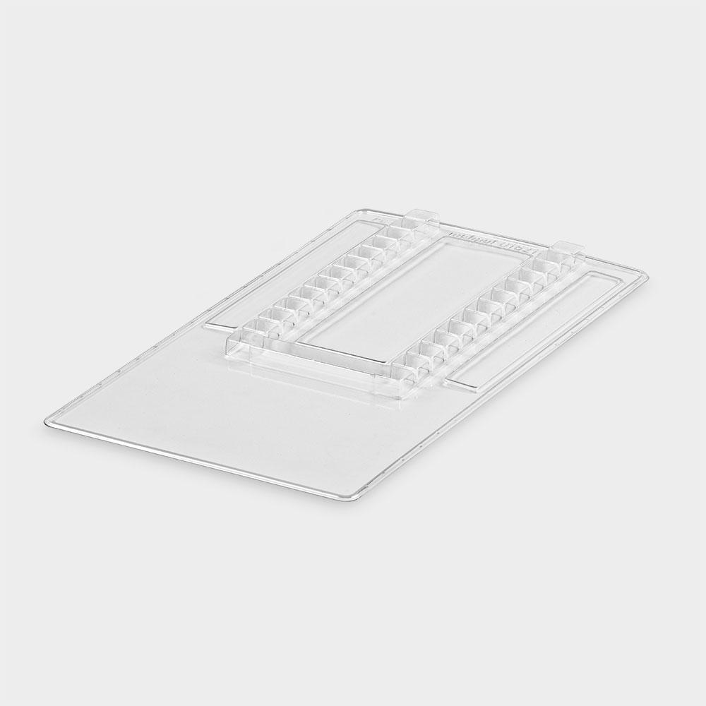 melipul Dispenser-Einsatz 12D+12B-43
