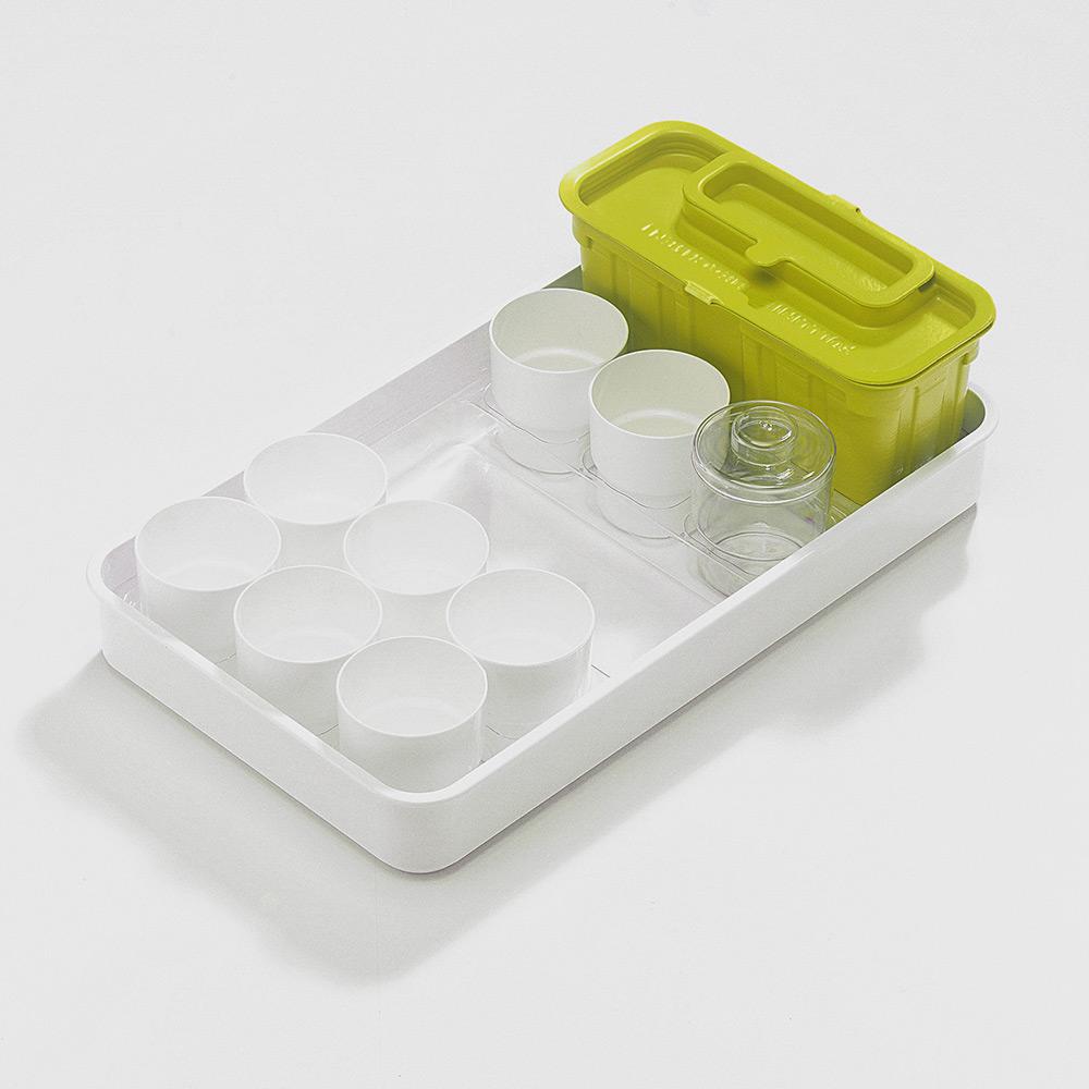 melijekt Blutentnahme-Tablett 9B-43/ER
