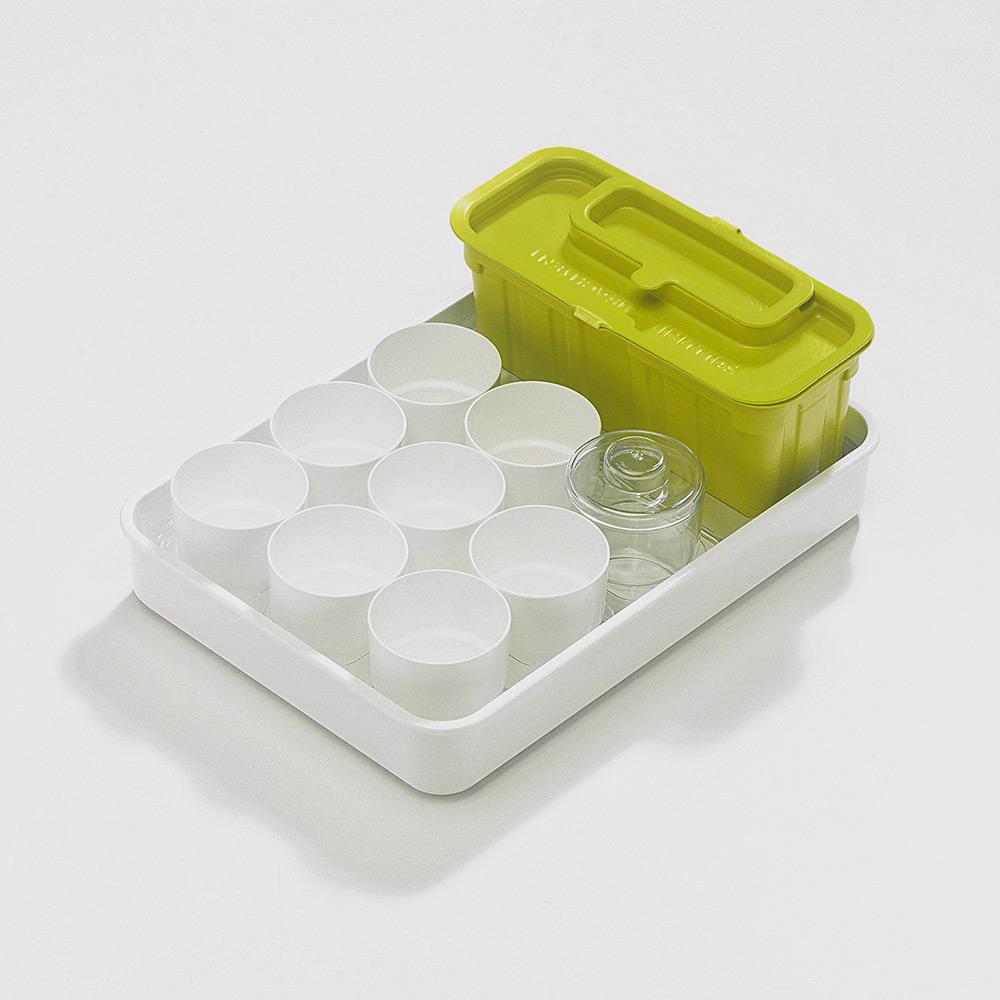 melijekt Blutentnahme-Tablett 9B-35/ER