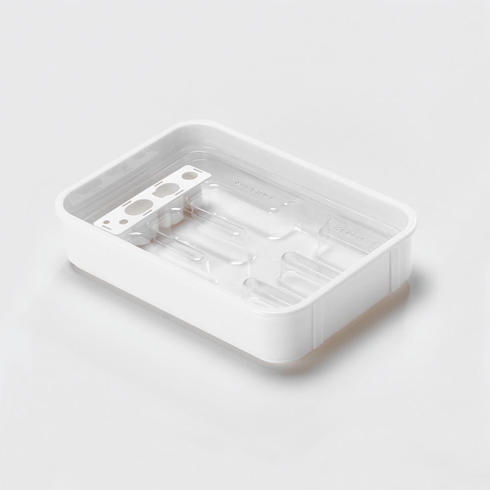 melijekt Insulin-Pen-Tablett 3R-25