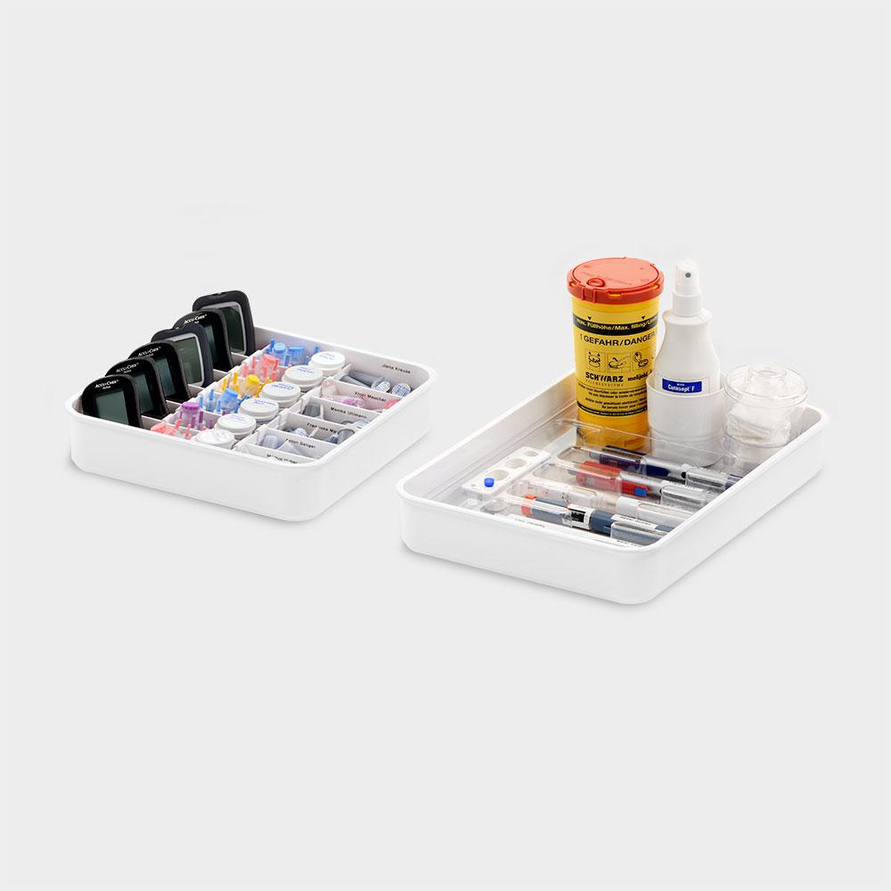 melijekt Blutzucker-Tablett 6-26 - Bild 3