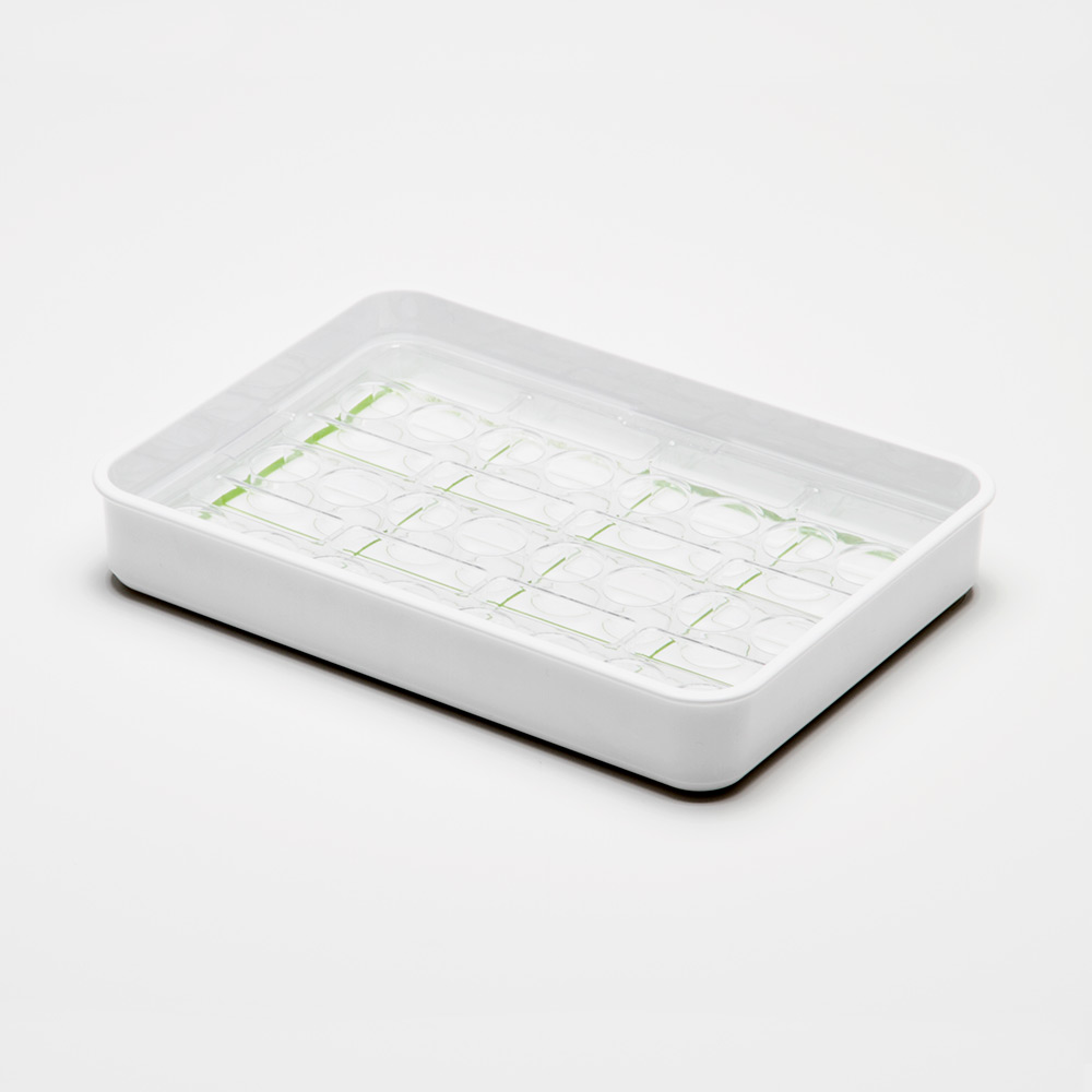 melipul Medikamenten-Tablett 12T+24B-35