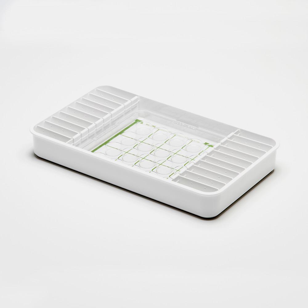 melipul Medikamenten-Tablett 20T+20B VF-43