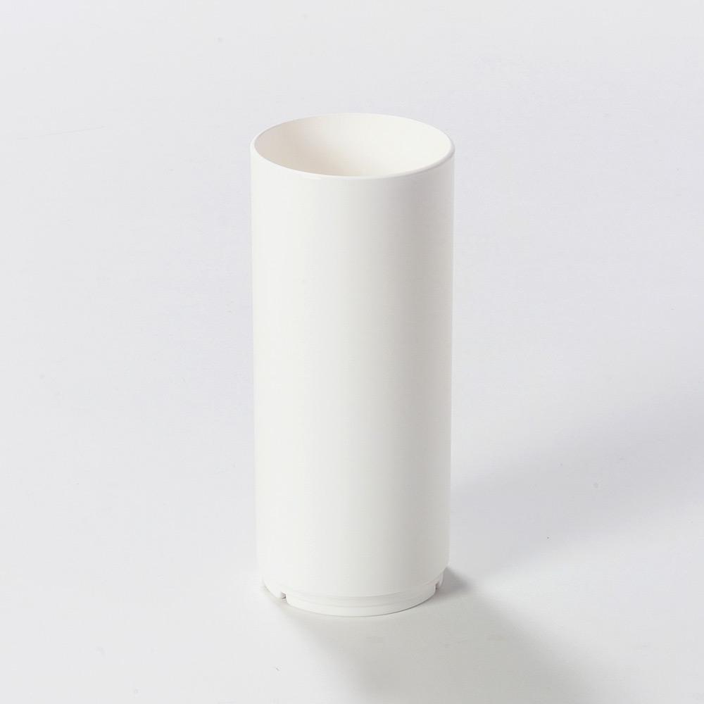 meliflor Vase Thalia klein weiß