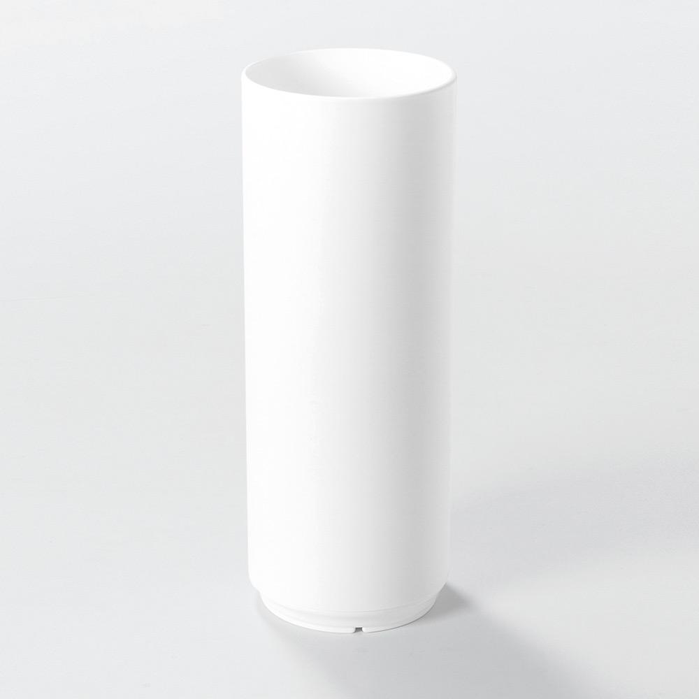 meliflor Vase Thalia groß weiß