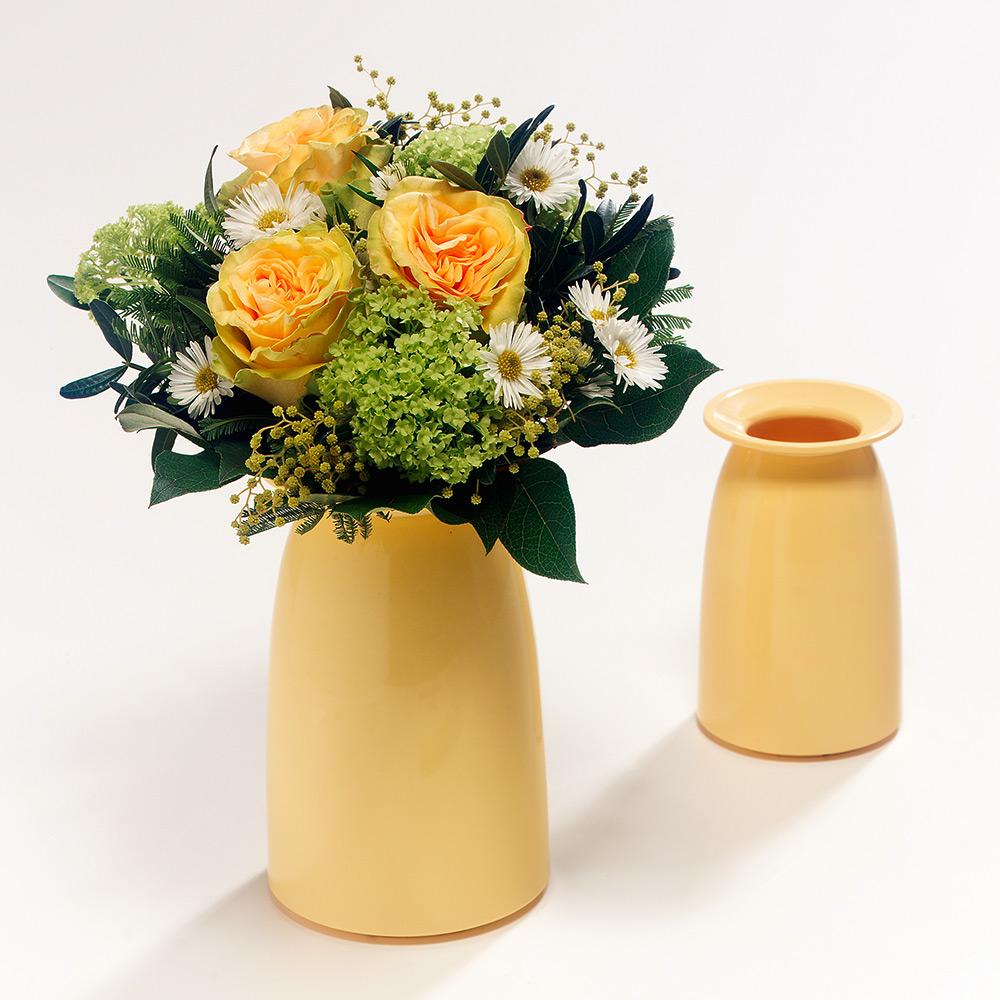 meliflor Vase Viole klein ananas - Bild 2