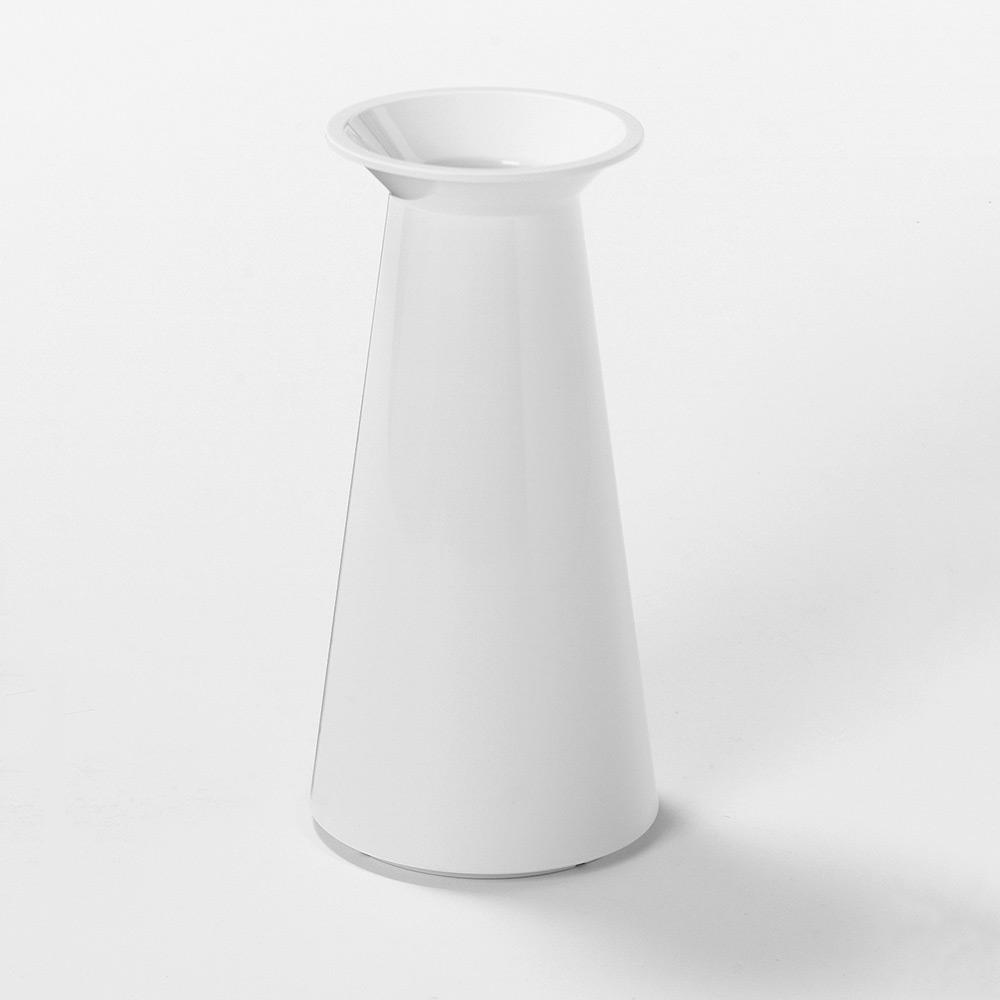 meliflor Vase Revue groß weiß