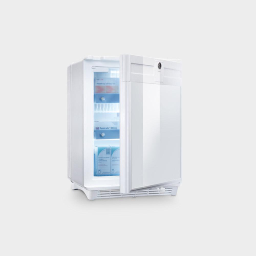 Medikamentenkühlschrank 28 l DS301H, weiß