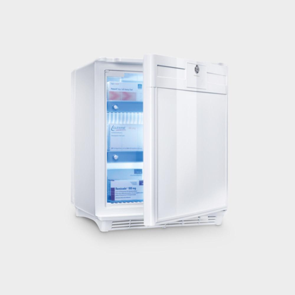 Medikamentenkühlschrank 53 l DS601H weiß